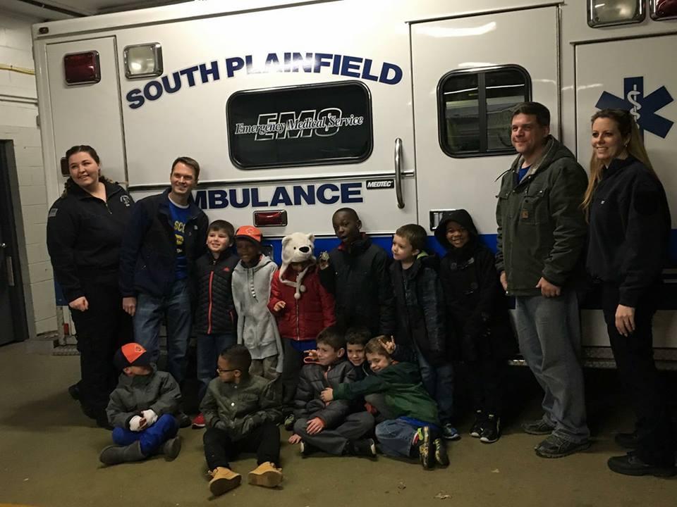 Cub Scout Pack 207